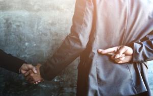 Мелкое мошенничество - срок и наказание