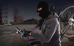 Украли велосипед, что делать?